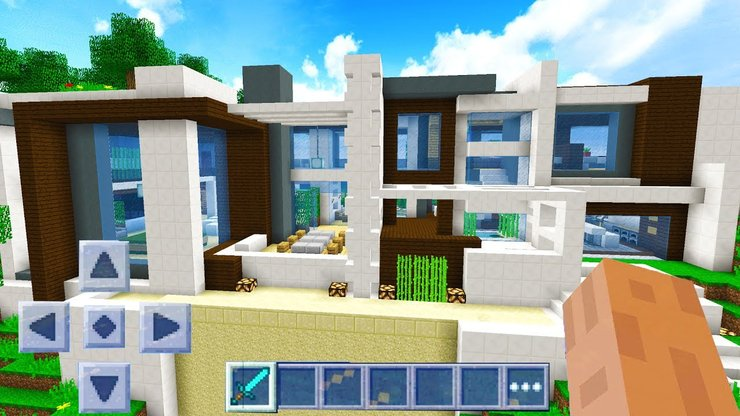 Softonic Minecraft Pocket Edition APK 2021 for Android Free Download